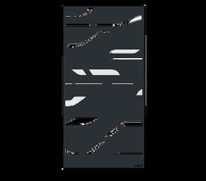 """Design """"FUTUR"""" 1750x900mm"""