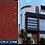 "Thumbnail: Design ""BRISURE"" 1450x1400mm"