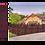 Thumbnail: Design NERVURE 1750x900 mm