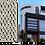 Thumbnail: Design CUBE 1450x1400 mm