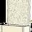 Thumbnail: Jardinière décorative Design WAVE