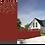 Thumbnail: Design CORALLYA semi-ajouré  1750 x 1800 mm