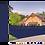 Thumbnail: Design FEUILLAGE semi-ajouré 1750x900 mm