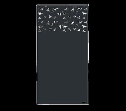 "Design ""BRISURE"" Semi-Ajouré 1750x900mm"