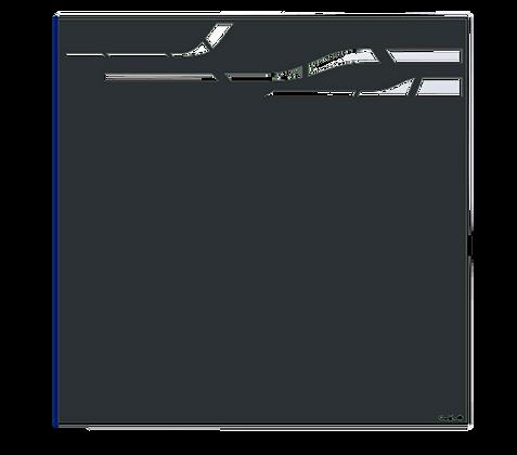 Design FUTUR semi-ajouré  1750 x 1800 mm
