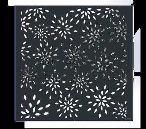 Design FEUILLAGE  1750 x 1800 mm