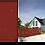 Thumbnail: Design ORGA 1750 x 1800 mm