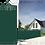 Thumbnail: Design MEDINA semi-ajouré 1750 x 1800 mm