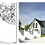 Thumbnail: Design MAJORELLE 1750 x 1800 mm
