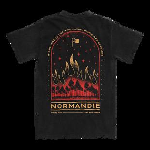 NORMANDIE — WILDFIRE