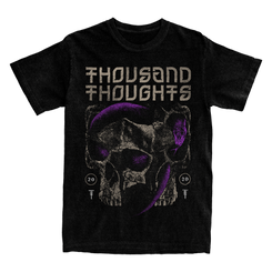 THOUSAND THOUGHTS — SNAKE SKULL