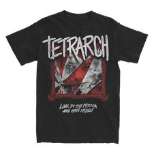 TETRARCH — LOOK IN THE MIRROR