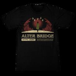 ALTER BRIDGE — DYING LIGHT