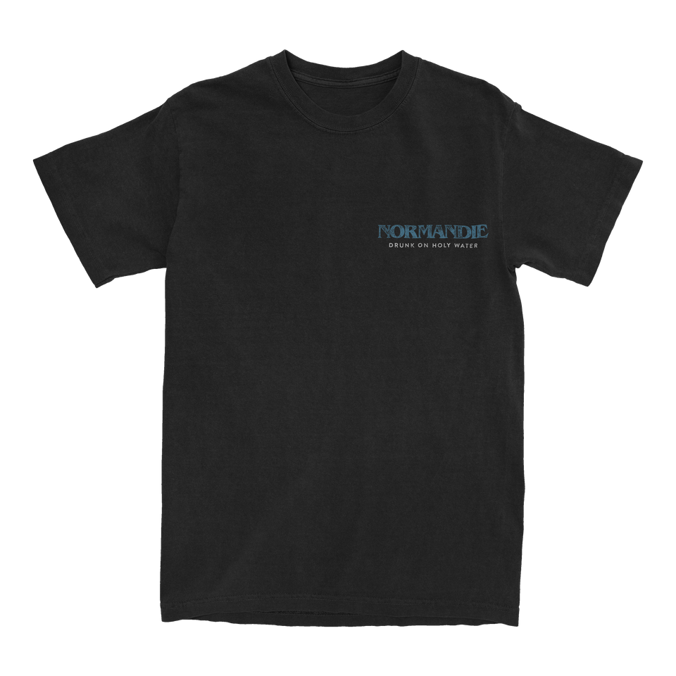 HOLY WATER — TEE (FRONT)