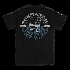 NORMANDIE — HOLY WATER