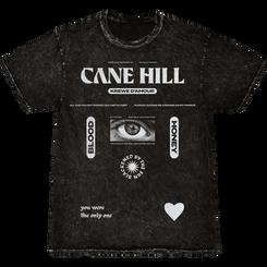 CANE HILL — EYEBALL