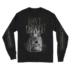 LOVE AND DEATH — PERFECTLY PRESERVED