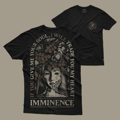 IMMINENCE - THE SICKNESS