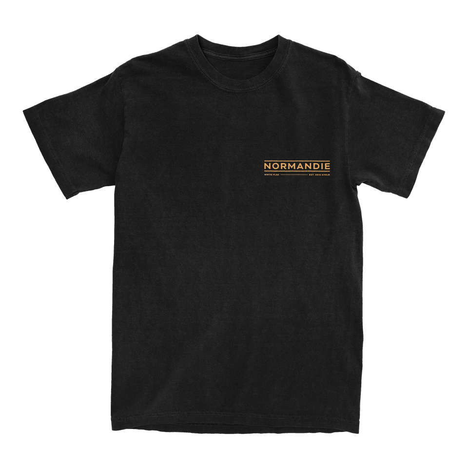 WILDFIRE — TEE (FRONT)