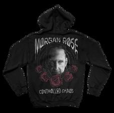 MORGAN ROSE — CONTROLLED CHAOS