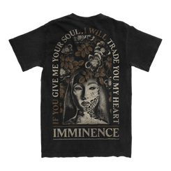 IMMINENCE — THE SICKNESS