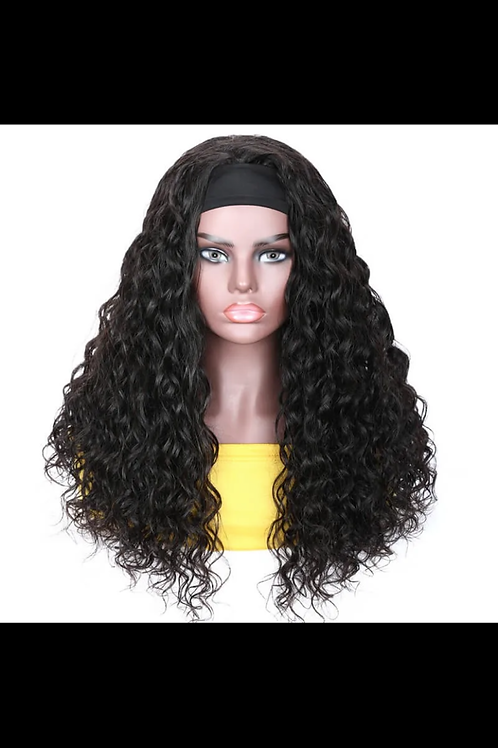 Headband Wig (Glueless)