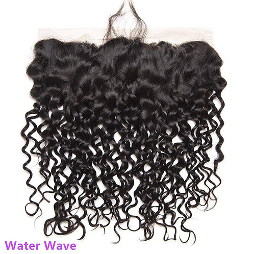 Brazilian Water Wave 13*4 Full Lace Frontals