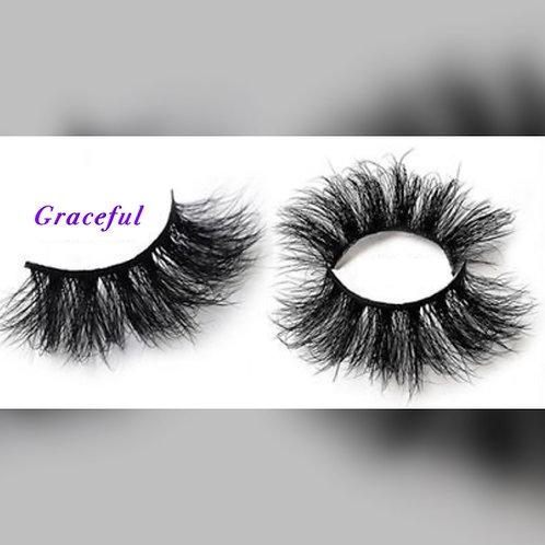Graceful - 4D Mink Lashes