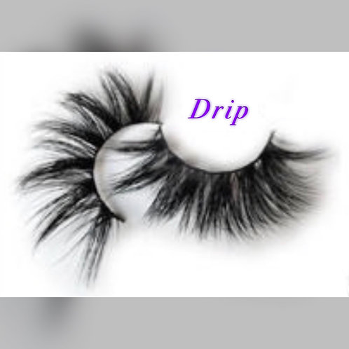 Drip - 4D Mink Lashes