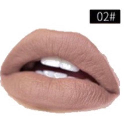 Bustier - Matte Lipstick #2