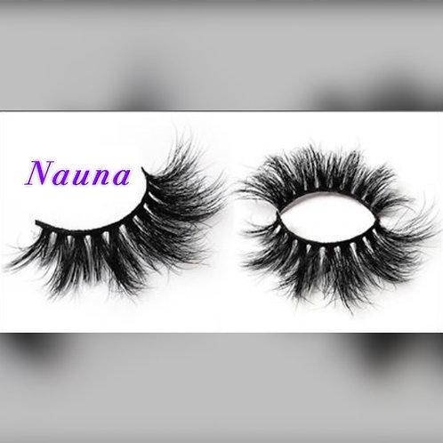 Nauna - 4D Mink Lashes