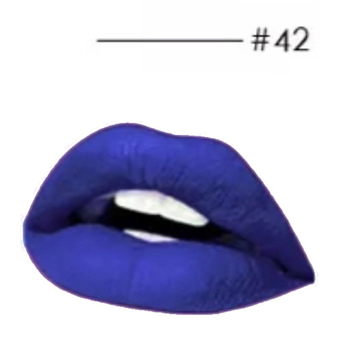 Ty Royalty - Matte Lipstick #42