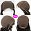 Thumbnail: 4x4 Lace Closure Wig