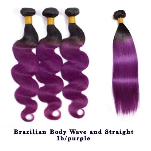 Brazilian Bundle Deals - 1b/ (color)