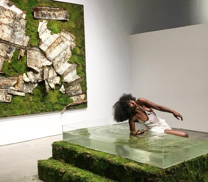Brooklyn: Alchemy Art Exhibition