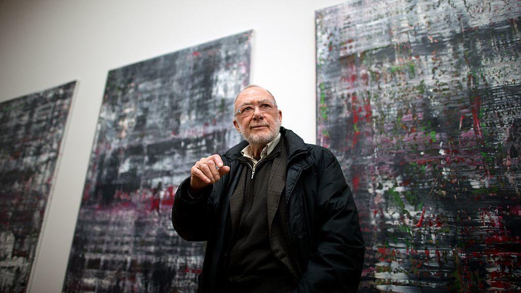 Gerhard Ritcher