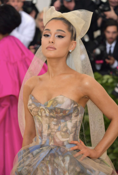 Ariana Grande | Getty Images