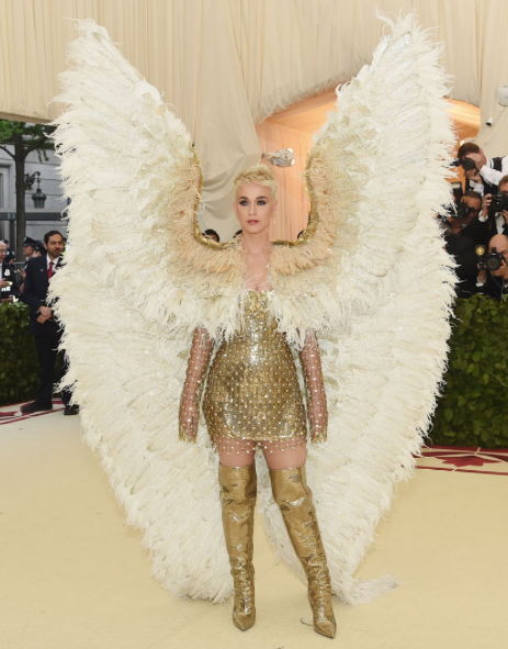 Katy Perry | Getty Images