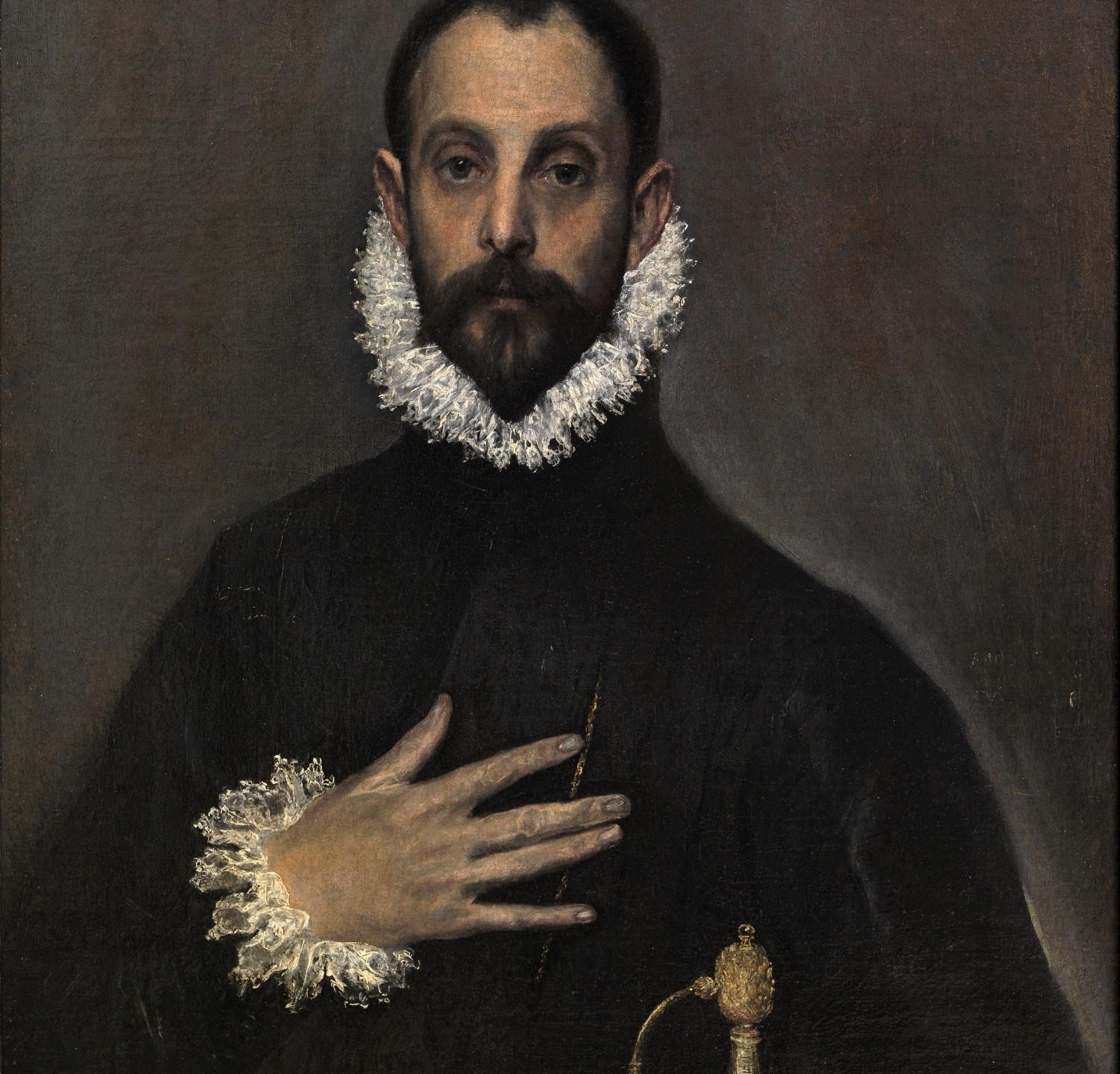 Courtesy of Museo Del Prado