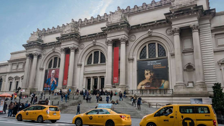 The MET and Brooklyn Museum Opt to Reject Saudi Funds For Projects as International Crisis