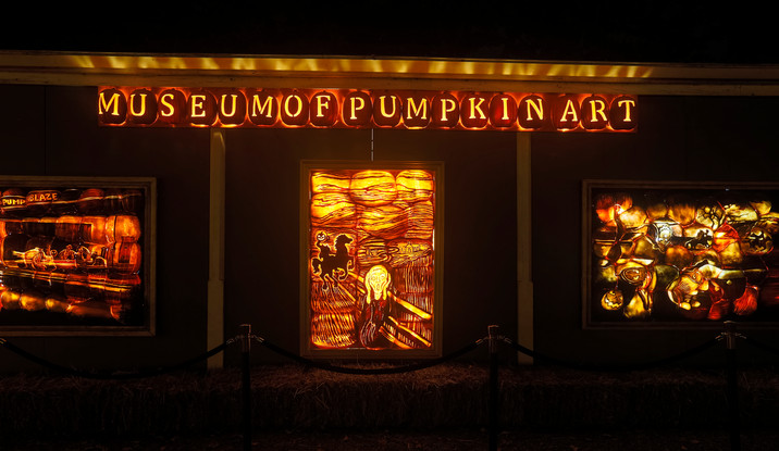 The Great Jack O'Lantern Blaze Opens a Second New Location in Long Island, NY