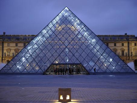 Le Louvre : 800 ans de transformations