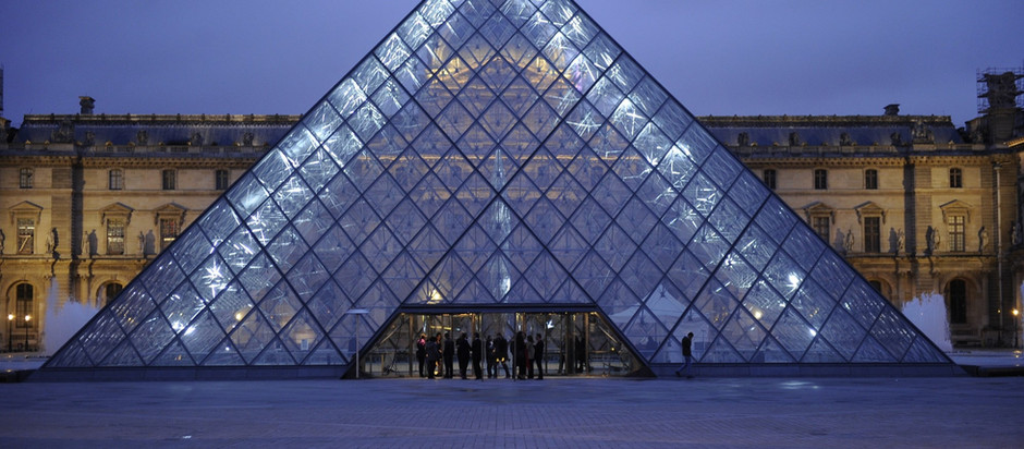 Le Louvre : 800 ans de transformations