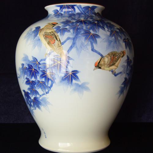 Fukagawa Arita Porcelain Japan