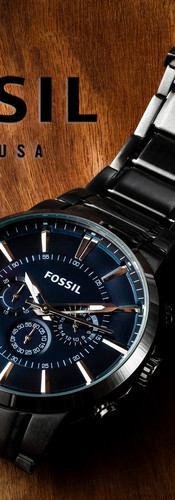 Chris Haver product photography-Fossil w