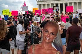 Bringing Britney Back