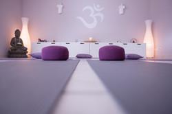 Yoga Elmshorn Yogastudio Britta Heegardt 1