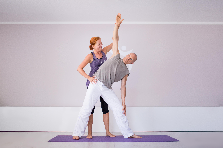 Yoga Elmshorn Yogastudio Britta Heegardt 9