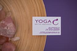Yoga Elmshorn Yogastudio Britta Heegardt 4