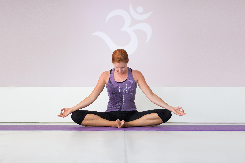 Yoga Elmshorn Yogastudio Britta Heegardt 3